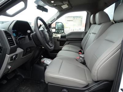 2019 F-550 Regular Cab DRW 4x4,  Switch N Go Drop Box Hooklift Body #CR6060 - photo 5