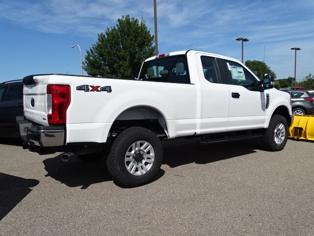 2019 F-250 Super Cab 4x4,  Fisher Pickup #CR6089 - photo 1