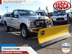 2019 F-250 Regular Cab 4x4,  Fisher Pickup #CR6104 - photo 1