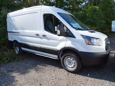 2019 Transit 250 Med Roof 4x2, Empty Cargo Van #CR6111 - photo 3