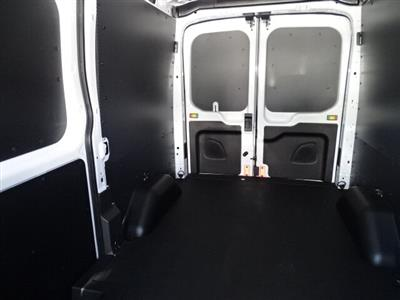 2019 Transit 250 Med Roof 4x2, Empty Cargo Van #CR6111 - photo 2