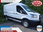 2019 Transit 250 Med Roof 4x2, Empty Cargo Van #CR6111 - photo 1
