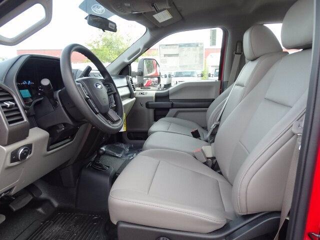 2019 F-550 Crew Cab DRW 4x4,  Cab Chassis #CR6120 - photo 5