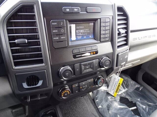 2019 F-550 Crew Cab DRW 4x4,  Cab Chassis #CR6120 - photo 7