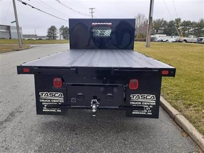2019 F-550 Crew Cab DRW 4x4, SH Truck Bodies Stake Bed #CR6120 - photo 12