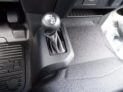 2019 F-550 Crew Cab DRW 4x4,  Cab Chassis #CR6120 - photo 8