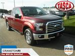 2016 F-150 Super Cab 4x4,  Pickup #CR6123A - photo 1
