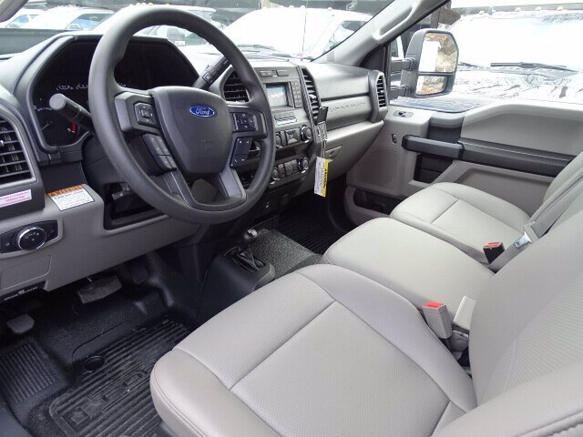 2019 Ford F-550 Crew Cab DRW 4x4, Duramag S Series Service Body #CR6142 - photo 4