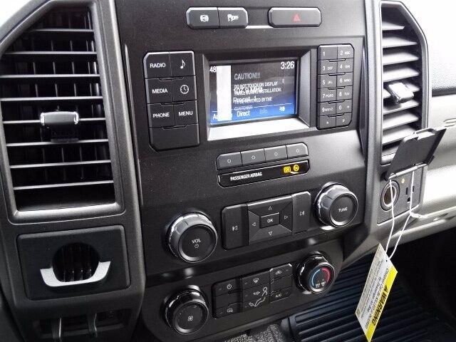 2019 Ford F-550 Crew Cab DRW 4x4, Duramag S Series Service Body #CR6142 - photo 7