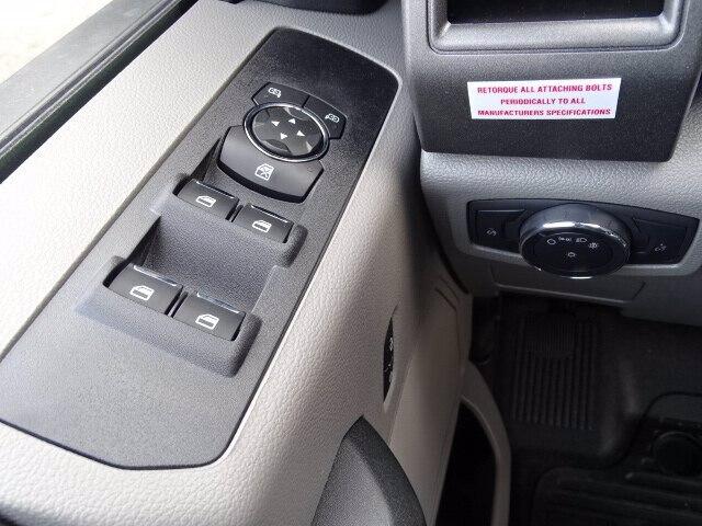 2019 Ford F-550 Crew Cab DRW 4x4, Duramag S Series Service Body #CR6142 - photo 9