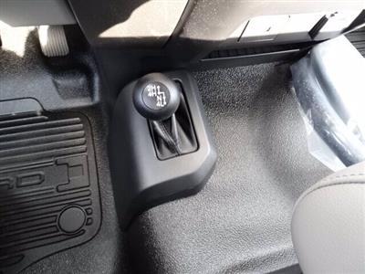 2019 Ford F-550 Regular Cab DRW 4x4, Rugby Eliminator LP Steel Dump Body #CR6154 - photo 8