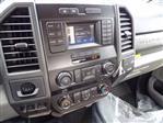 2019 F-550 Regular Cab DRW 4x4, Landscape Dump #CR6154 - photo 7