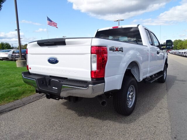 2019 F-250 Super Cab 4x4,  Pickup #CR6156 - photo 1