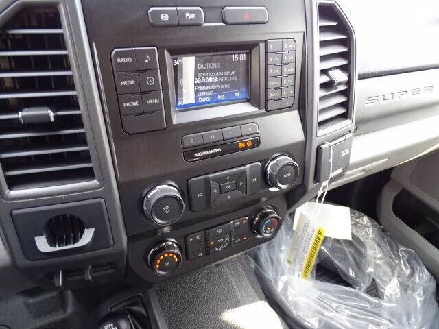 2019 Ford F-550 Super Cab DRW 4x4, Duramag S Series Service Body #CR6157 - photo 7