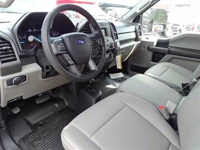 2019 Ford F-550 Super Cab DRW 4x4, Duramag S Series Service Body #CR6157 - photo 4