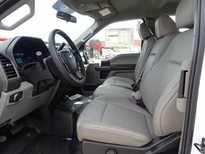 2019 F-550 Super Cab DRW 4x4, Duramag S Series Service Body #CR6157 - photo 4