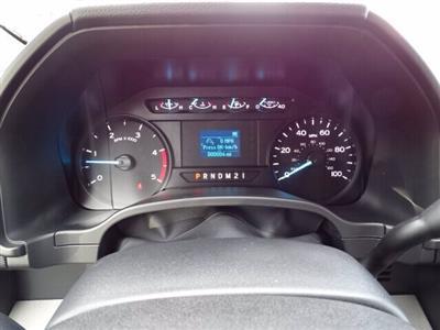 2019 Ford F-550 Super Cab DRW 4x4, Duramag S Series Service Body #CR6157 - photo 6