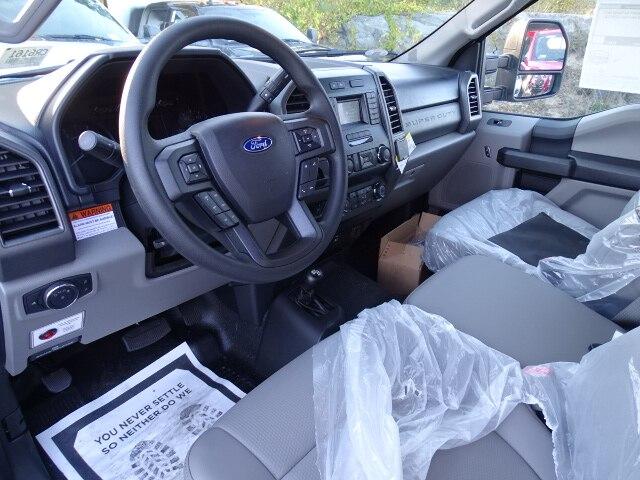 2019 F-550 Super Cab DRW 4x4,  Knapheide Crane Mechanics Body #CR6161 - photo 4