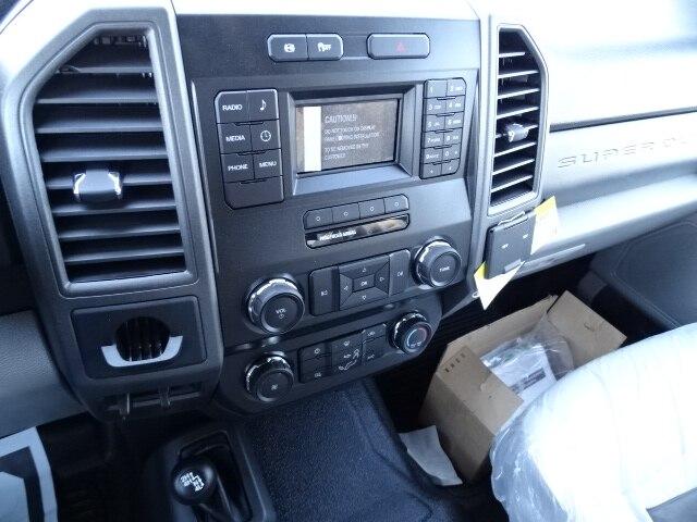 2019 F-550 Super Cab DRW 4x4,  Knapheide Crane Mechanics Body #CR6161 - photo 7