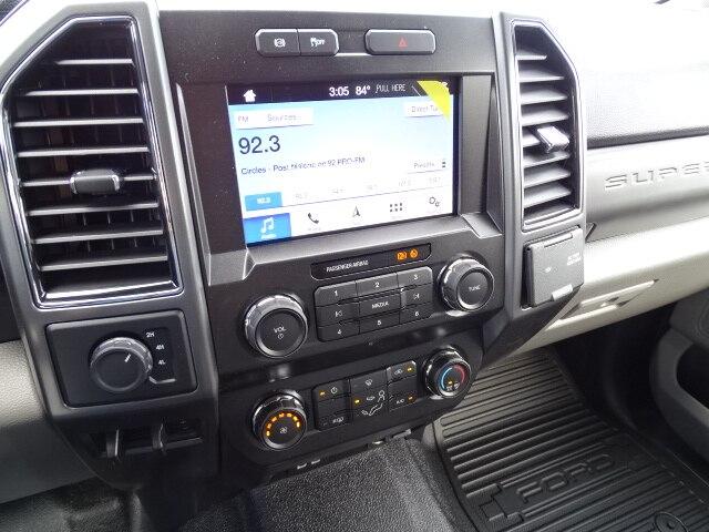 2019 F-450 Super Cab DRW 4x4, Knapheide Standard Service Body #CR6176 - photo 7