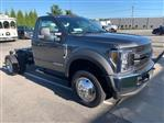 2019 F-550 Regular Cab DRW 4x4,  Cab Chassis #CR6185 - photo 1