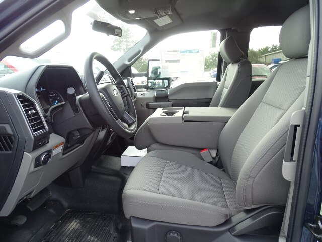 2019 F-450 Super Cab DRW 4x4, Knapheide Aluminum Service Body #CR6215 - photo 5