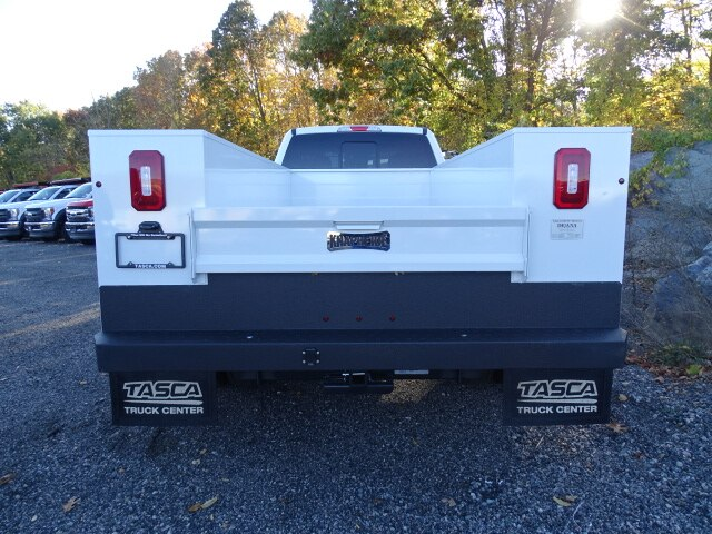 2019 F-450 Super Cab DRW 4x4, Knapheide Service Body #CR6223 - photo 1