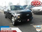 2017 F-150 SuperCrew Cab 4x4,  Pickup #CR6227A - photo 1