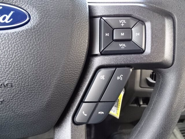 2019 Ford F-550 Regular Cab DRW 4x2, Knapheide Value-Master X Stake Bed #CR6228 - photo 8