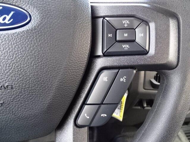 2019 F-550 Regular Cab DRW 4x2, Knapheide Value-Master X Stake Bed #CR6228 - photo 8