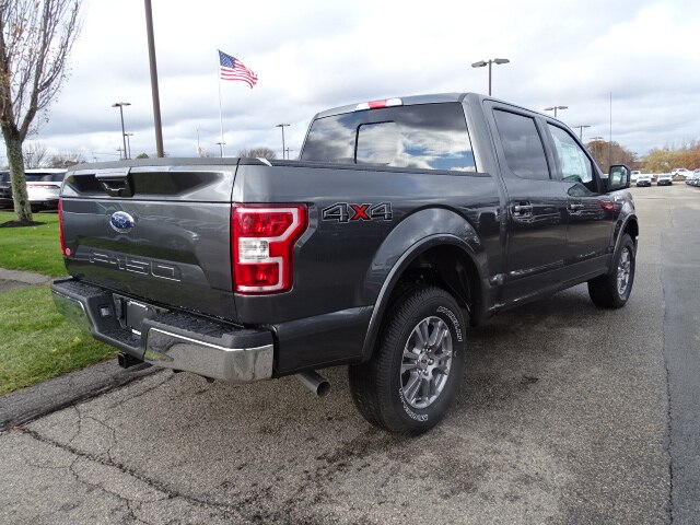 2019 F-150 SuperCrew Cab 4x4, Pickup #CR6232 - photo 1