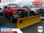 2019 F-350 Regular Cab 4x4,  Fisher Pickup #CR6242 - photo 1