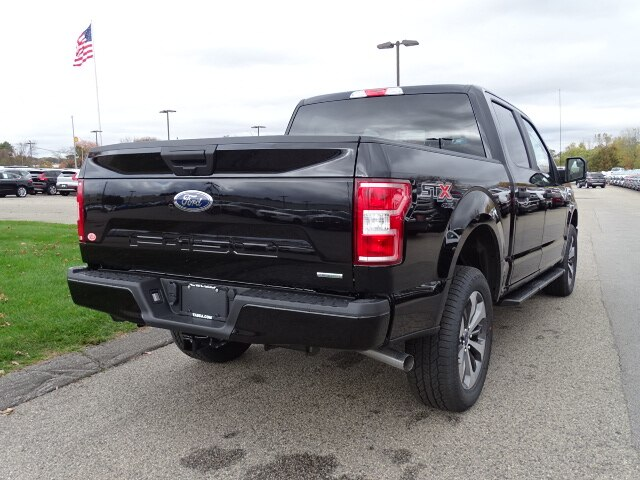 2020 F-150 SuperCrew Cab 4x4, Pickup #CR6267 - photo 1