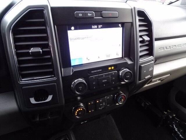 2019 F-550 Regular Cab DRW 4x4, SH Truck Bodies Stake Bed #CR6290 - photo 7