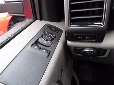 2019 F-550 Regular Cab DRW 4x4, SH Truck Bodies Stake Bed #CR6290 - photo 9