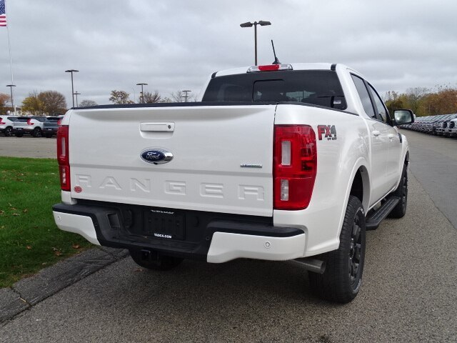 2019 Ranger SuperCrew Cab 4x4, Pickup #CR6302 - photo 1