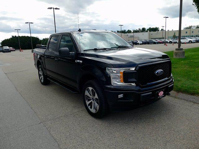 2020 F-150 SuperCrew Cab 4x4, Pickup #CR6367 - photo 1