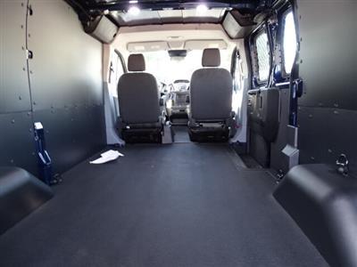 2019 Transit 250 Low Roof 4x2, Empty Cargo Van #CR6372 - photo 2