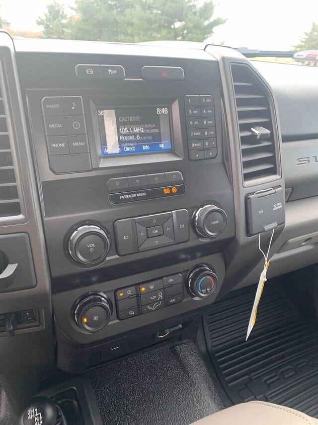 2019 Ford F-350 Regular Cab DRW 4x4, Rugby Eliminator LP Steel Dump Body #CR6375 - photo 9