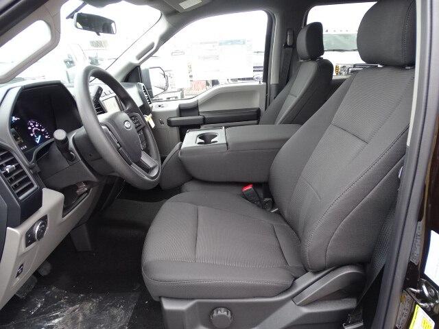 2020 F-150 SuperCrew Cab 4x4, Pickup #CR6378 - photo 12