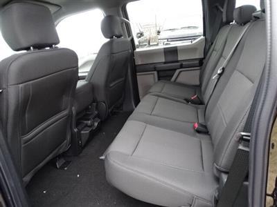 2020 F-150 SuperCrew Cab 4x4, Pickup #CR6378 - photo 10