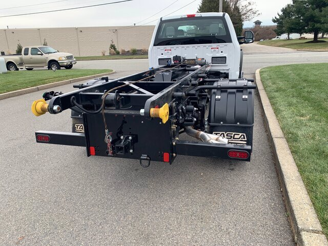 2019 F-550 Super Cab DRW 4x4, Switch N Go Hooklift Body #CR6389 - photo 1