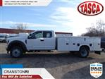 2019 F-550 Super Cab DRW 4x4, Knapheide Service Body #CR6428 - photo 1