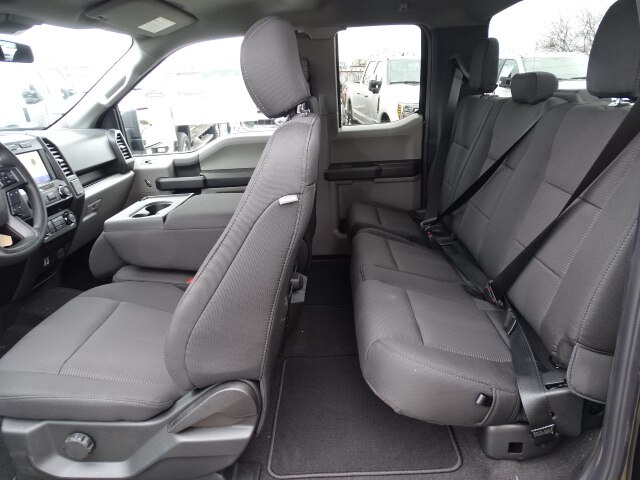 2020 F-150 Super Cab 4x4, Pickup #CR6432 - photo 12