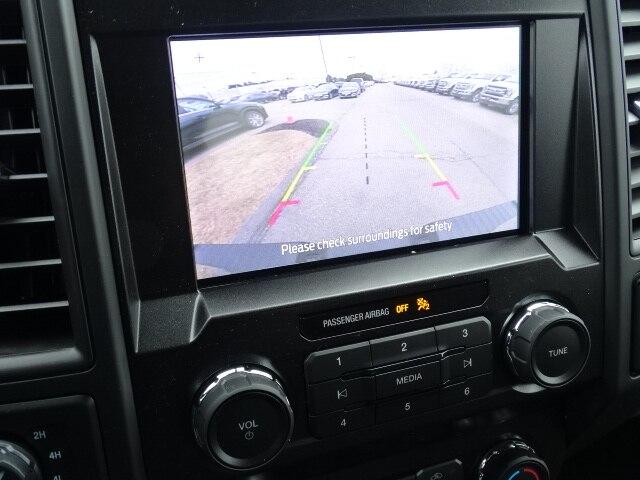 2020 F-150 Super Cab 4x4, Pickup #CR6432 - photo 15