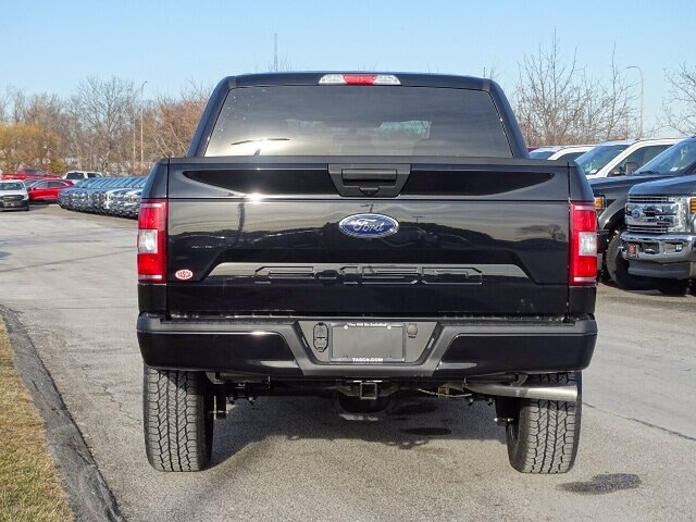 2020 Ford F-150 SuperCrew Cab 4x4, Pickup #CR6451 - photo 5