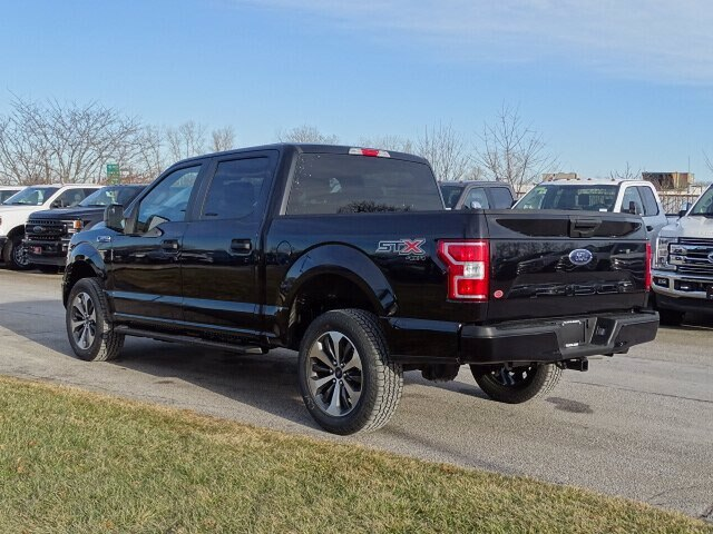 2020 Ford F-150 SuperCrew Cab 4x4, Pickup #CR6451 - photo 6