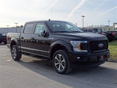 2020 Ford F-150 SuperCrew Cab 4x4, Pickup #CR6451 - photo 1