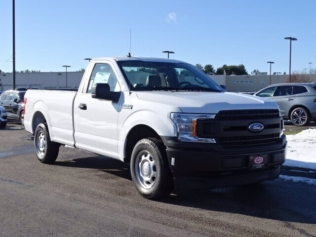 2020 F-150 Regular Cab 4x2, Pickup #CR6470 - photo 1