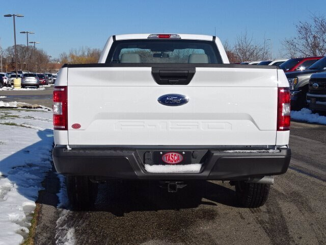 2020 F-150 Regular Cab 4x2, Pickup #CR6470 - photo 5